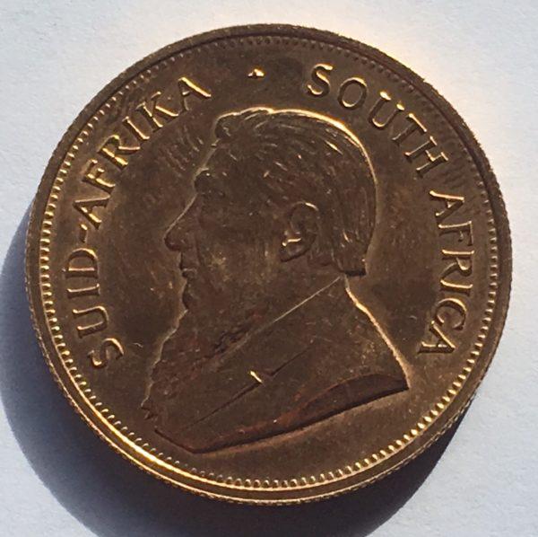 1967 Krugerrand