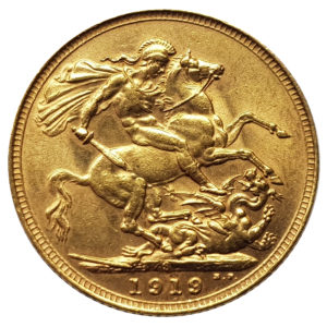 1919 Sydney Sovereign