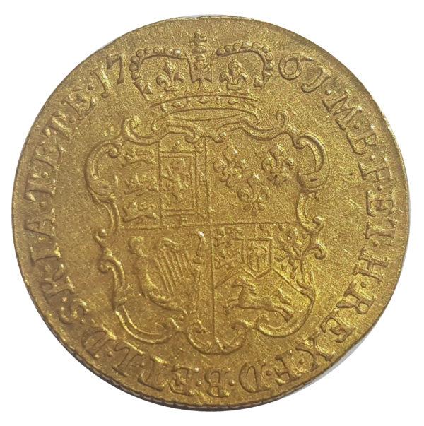 1761 Guinea