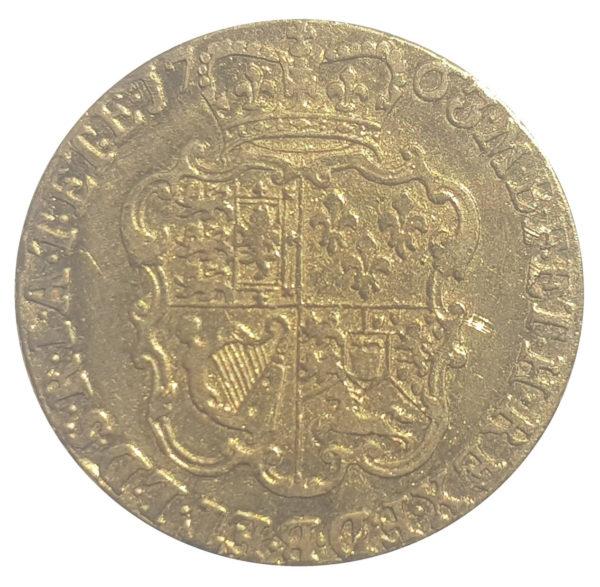 1763 Guinea