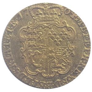 1764 Guinea