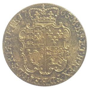 1765 Guinea