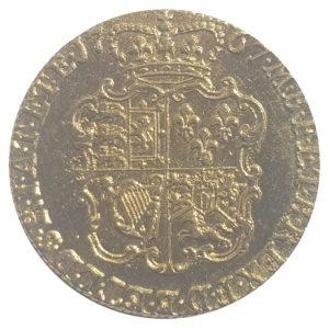 1767 Guinea