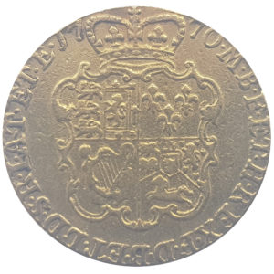 1770 Guinea