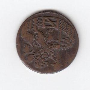 1754 Holland Duit