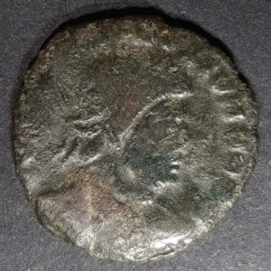 Hammered Coin - Unresearched