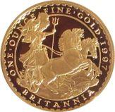 Gold Britannia's