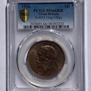 1926 Penny