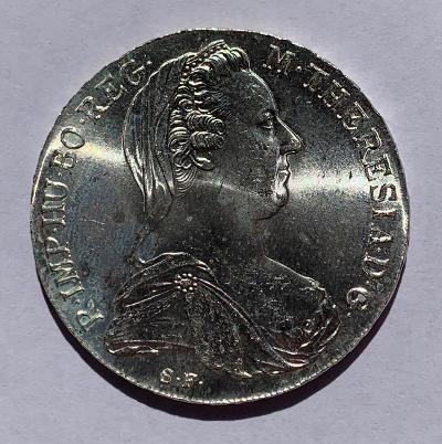 Maria Theresa Thalers