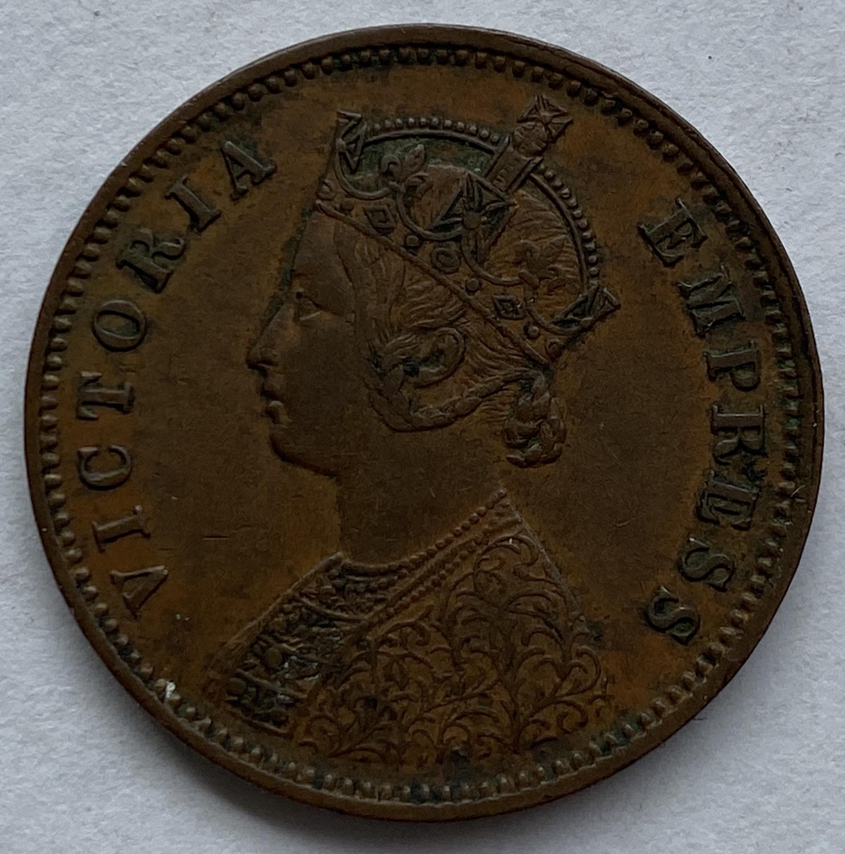 1877 in India