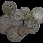 Pre-47 British Coins